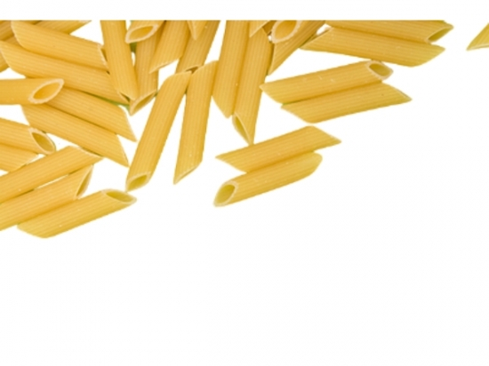 Penne blanche