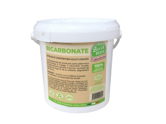 Bicarbonate technique