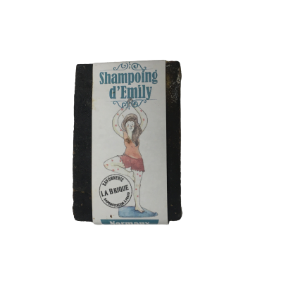 Le shampoing d'Emily